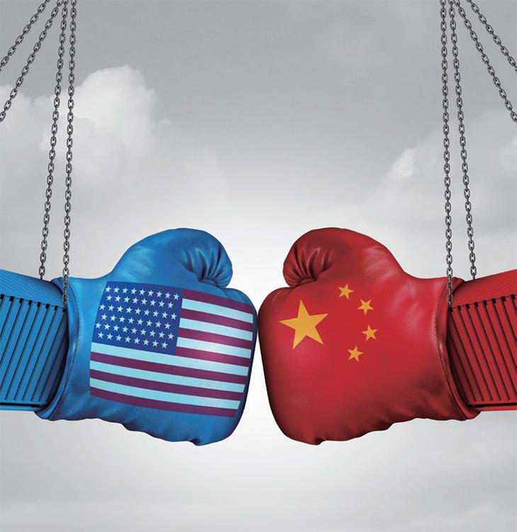 미중 무역전쟁