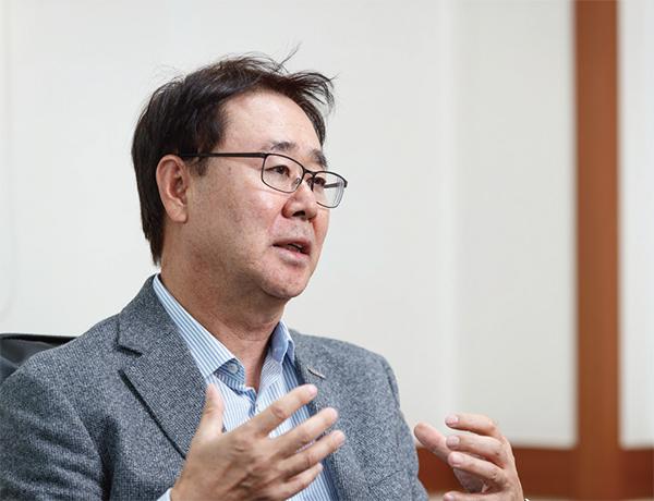 김주수 대표