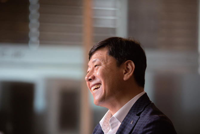 김상욱 대표