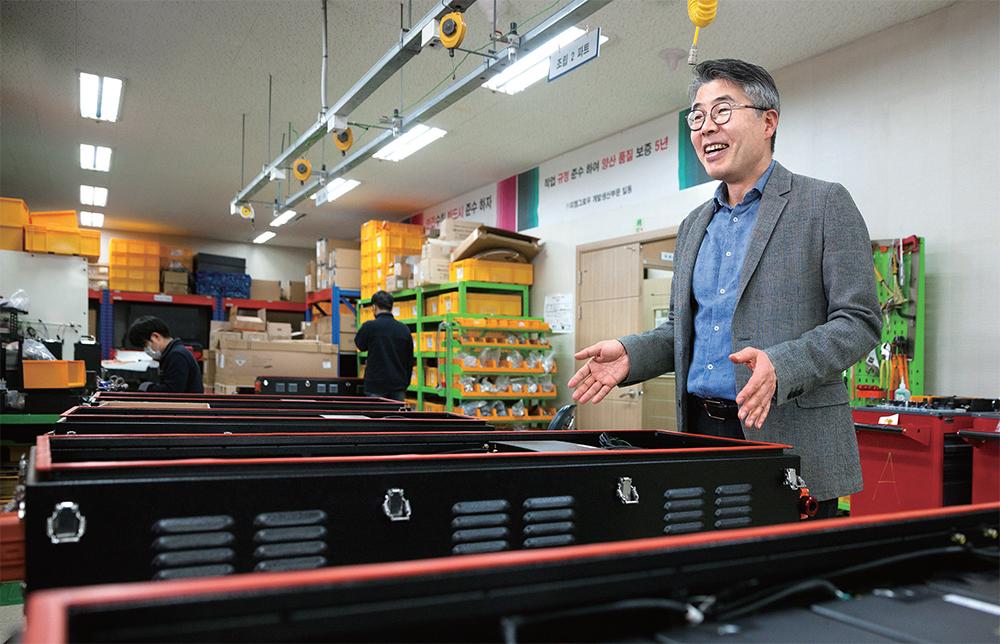 박재홍 대표
