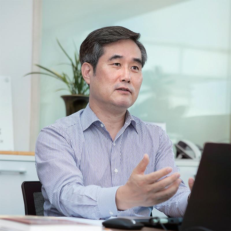 김남민 컨설턴트